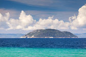 Neos Marmaras, Halkidiki, Greece — Stock Photo