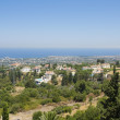 Landscape op Paphos — Stock Photo