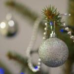 Christmas bauble — Stock Photo #17702001