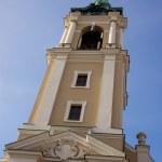 Historic church — Stock Photo #22122349