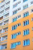 Apartment building — Foto de Stock