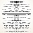Vector Ornament Design — Vetorial Stock #14099864