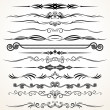 Wektor stockowy : Vector Ornament Design