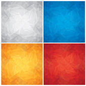 Abstract Textured Backgrounds. — Stock Photo