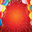 Bright Celebrating Background — Stock Photo #26103913