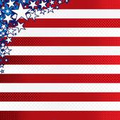 USA Theme — Stock Photo