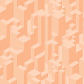 Abstract Geometric Vector Background — Vettoriale Stock