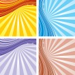 Backgrounds — Stock Vector #8437872