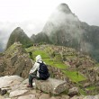 Machu Picchu — Stock Photo #29202251