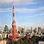 Tokyo Tower — Stock Photo #29209977