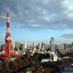 Tokyo Tower — Stock Photo #29211265