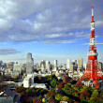 Tokyo Tower — Stock Photo #29211597