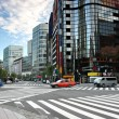 Modern Architecture in Japan — Stock Photo #29211713