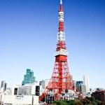 Tokyo Tower — Stock Photo #29211759