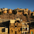 Stockfoto: Jaisalmer Fort, India