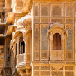 Haveli in Jaisalmer India — Stock Photo #29224557