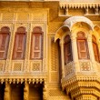 Haveli in Jaisalmer India — Stock Photo #29224747