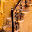 Old stairway in Jaisalmer, India — Foto de stock #29224911