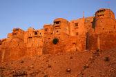 Jaisalmer Fort, India — Stock Photo