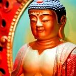 Buddha Statue — Stock Photo #29234983