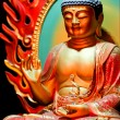 Buddha Statue — Stock Photo #29234869