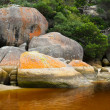 Stock Photo: Wilsons Promontory