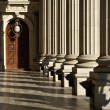 Stock Photo: Parliament Buildings, Victoria