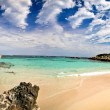 Stock Photo: Salmon Bay - Rottnest Island, Western Australia