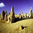 Pinnacles — Stock Photo #29280747