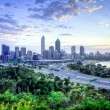 Perth Skyline — Stock Photo #29280903