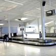 Luggage Carousel at Adelaide Airport — Stock Photo