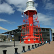 Port Adelaide Lighthouse — Stock Photo
