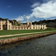 Tasmania's Port Arthur — Stock Photo