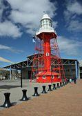 Port Adelaide Lighthouse — Stock Photo