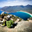 Wineglass bay - Tasmania — Stock Photo #30277331
