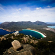 Stock Photo: Wineglass bay - Tasmania