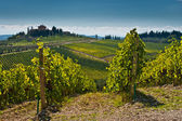 Toscana — Foto de Stock