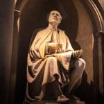 Постер, плакат: Statue in Florence