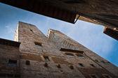 サン ・ ジミニャーノ — ストック写真