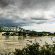 Stock Photo: Danube river