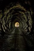 Túnel — Foto de Stock