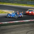 Stock Photo: Racing car