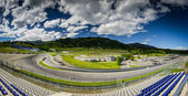 Red Bull Ring — Foto de Stock