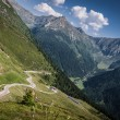 Stock Photo: Dolomites