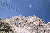Dolomiten — Stockfoto