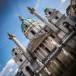 Karlskirche — Stock Photo #33119827