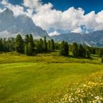 Dolomites — Stock Photo