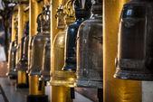 Bells — Stock fotografie