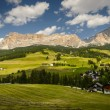 Dolomites — Stock Photo #44751971