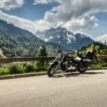 Motorbike — Stock Photo #45731993